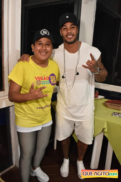 Porto Seguro: Vinny Nogueira faz grande show no Complexo de Lazer Tôa Tôa 30