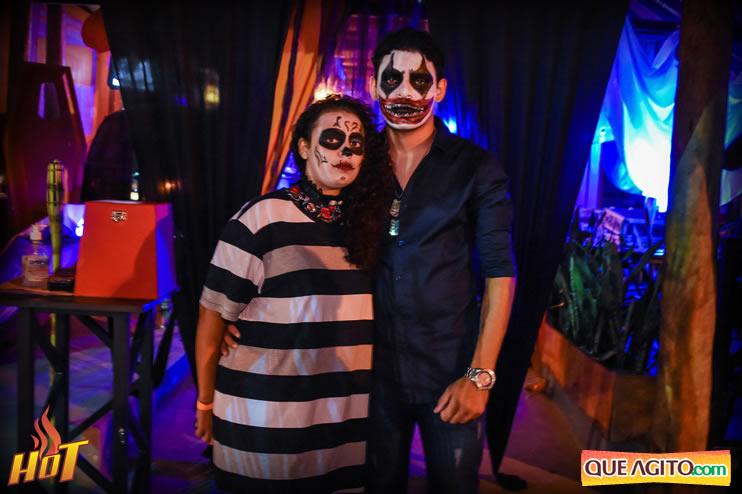 Halloween da Hot foi um verdadeiro sucesso 33