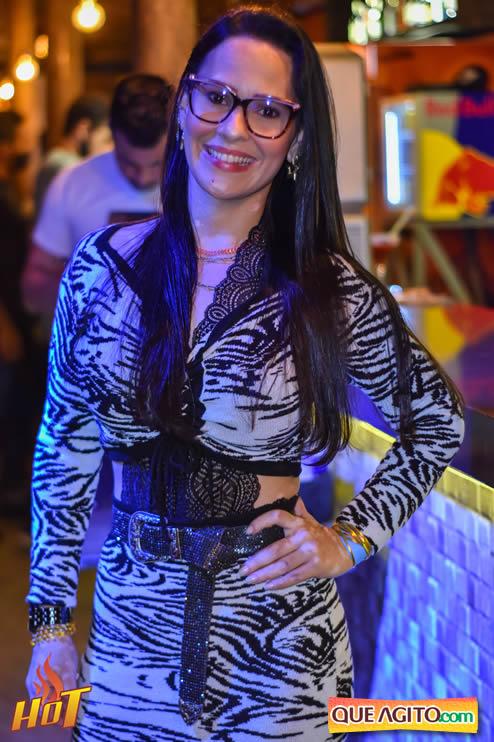 Eunápolis: Noite de sexta muito agitada com Júlio Cardozzo na Hot 27