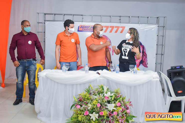 Adriano Cardoso anuncia candidatura a vereador de Eunápolis 26