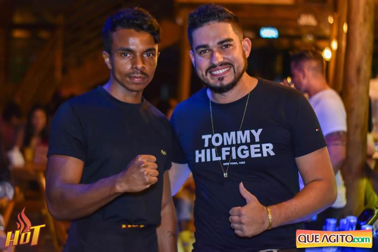 Eunápolis: Noite de sexta muito agitada com Júlio Cardozzo na Hot 31