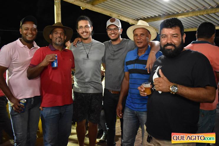 Camacã: Rian Girotto & Henrique e Vanoly Cigano animaram a 3ª Vaquejada do Parque Ana Cristina 365