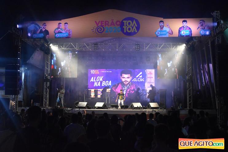 Porto Seguro: Vinny Nogueira faz grande show no Complexo de Lazer Tôa Tôa 36