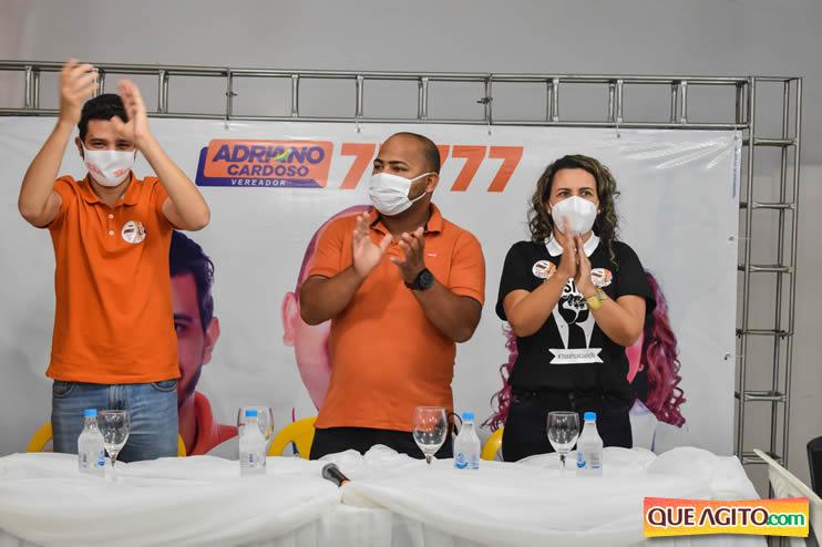 Adriano Cardoso anuncia candidatura a vereador de Eunápolis 24