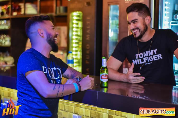 Eunápolis: Noite de sexta muito agitada com Júlio Cardozzo na Hot 35