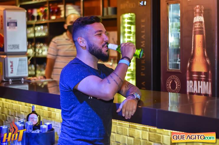 Eunápolis: Noite de sexta muito agitada com Júlio Cardozzo na Hot 36