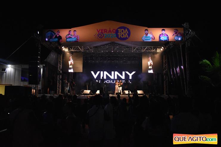Porto Seguro: Vinny Nogueira faz grande show no Complexo de Lazer Tôa Tôa 39