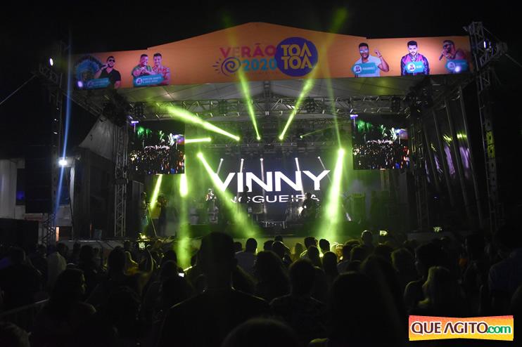 Porto Seguro: Vinny Nogueira faz grande show no Complexo de Lazer Tôa Tôa 38