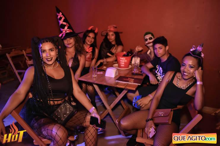 Halloween da Hot foi um verdadeiro sucesso 40