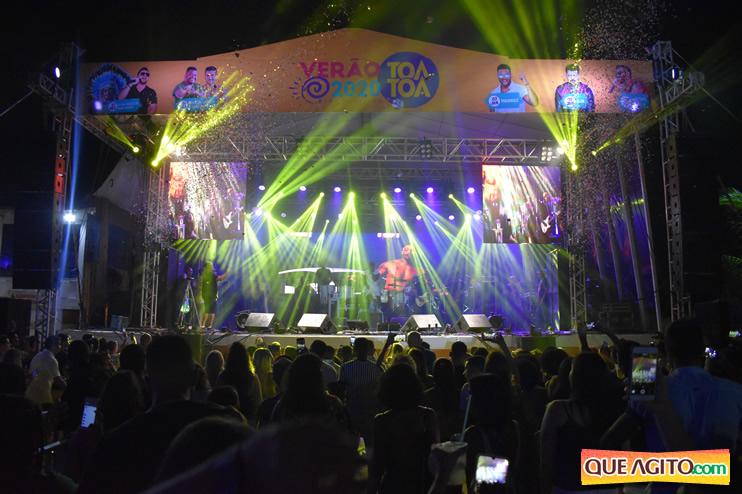 Porto Seguro: Vinny Nogueira faz grande show no Complexo de Lazer Tôa Tôa 40