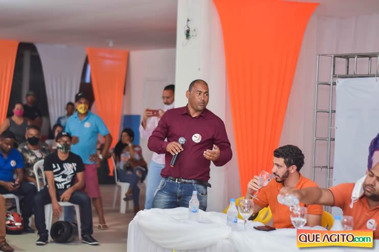 Adriano Cardoso anuncia candidatura a vereador de Eunápolis 32