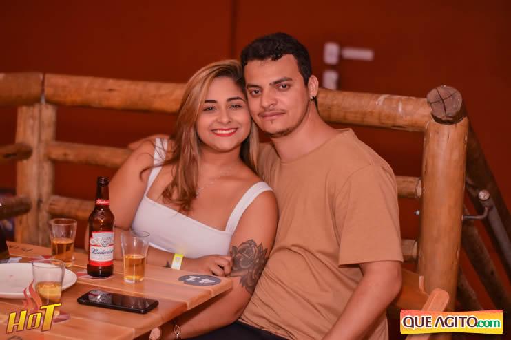 Eunápolis: Noite de sexta muito agitada com Júlio Cardozzo na Hot 38
