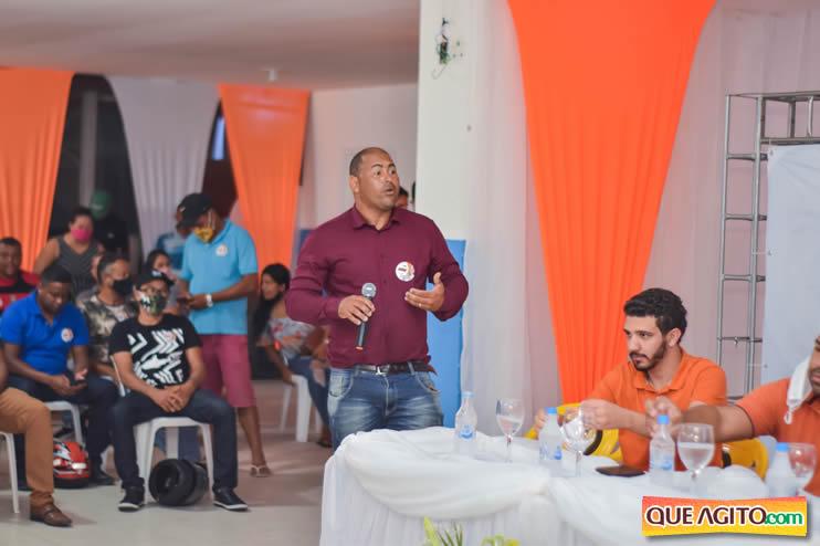 Adriano Cardoso anuncia candidatura a vereador de Eunápolis 34
