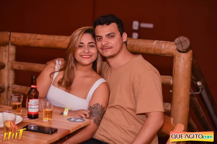 Eunápolis: Noite de sexta muito agitada com Júlio Cardozzo na Hot 42