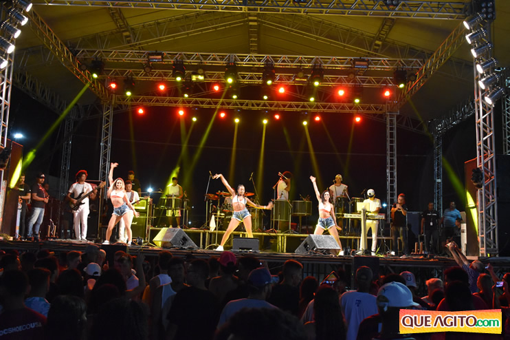 Papazoni faz grande show no Réveillon da Barra 2020 e leva milhares de foliões ao delírio 46