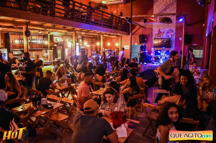 Eunápolis: Noite de sexta muito agitada com Júlio Cardozzo na Hot 45