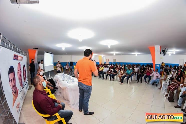 Adriano Cardoso anuncia candidatura a vereador de Eunápolis 36