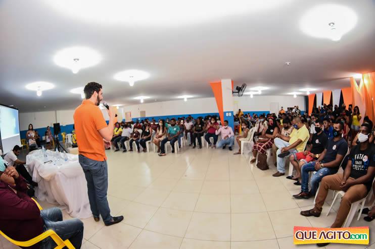 Adriano Cardoso anuncia candidatura a vereador de Eunápolis 38