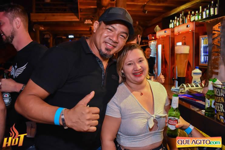 Eunápolis: Noite de sexta muito agitada com Júlio Cardozzo na Hot 43