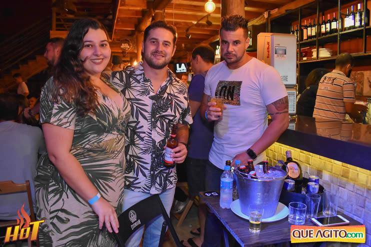 Eunápolis: Noite de sexta muito agitada com Júlio Cardozzo na Hot 44