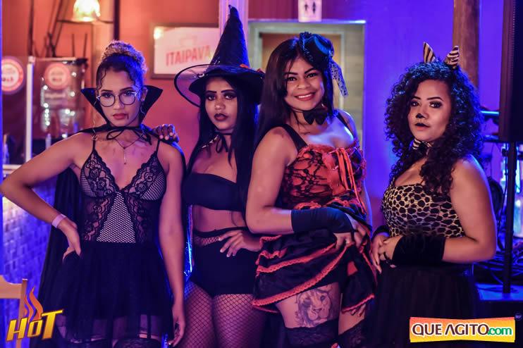 Halloween da Hot foi um verdadeiro sucesso 57