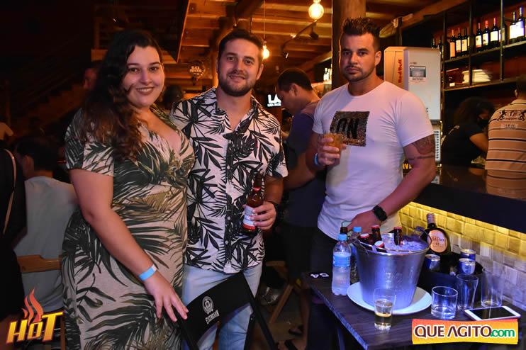 Eunápolis: Noite de sexta muito agitada com Júlio Cardozzo na Hot 47