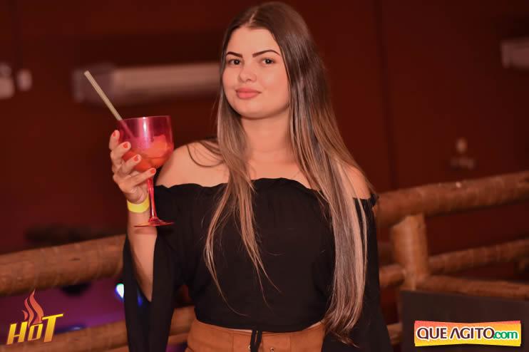 Eunápolis: Noite de sexta muito agitada com Júlio Cardozzo na Hot 48