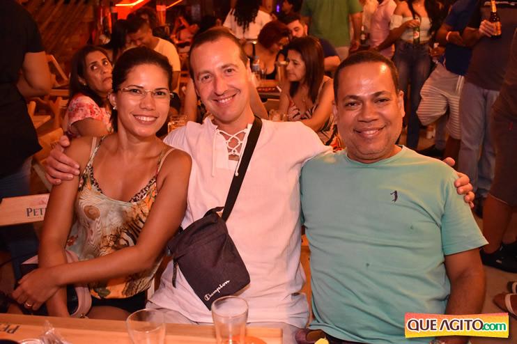 Eunápolis: Muita música boa com Fabiano Araújo e Juliana Amorim na Hot 128