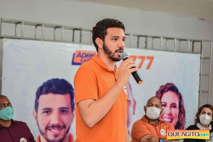 Adriano Cardoso anuncia candidatura a vereador de Eunápolis 40