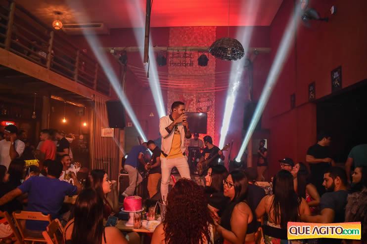 Julio Cardozzo retorna aos palcos e contagia público da Hot 50