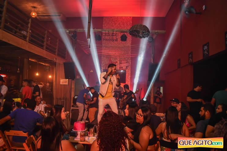 Julio Cardozzo retorna aos palcos e contagia público da Hot 52