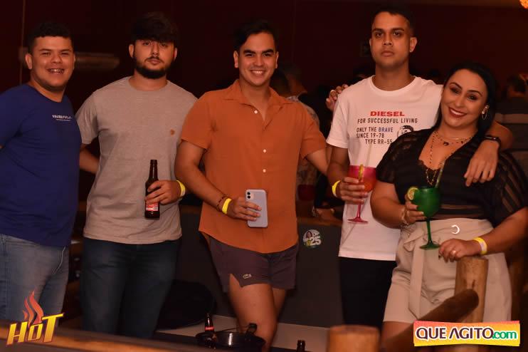 Eunápolis: Noite de sexta muito agitada com Júlio Cardozzo na Hot 54