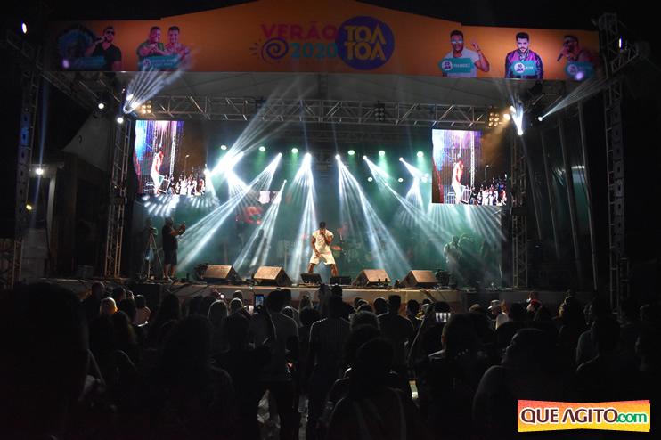 Porto Seguro: Vinny Nogueira faz grande show no Complexo de Lazer Tôa Tôa 51