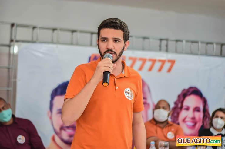 Adriano Cardoso anuncia candidatura a vereador de Eunápolis 48