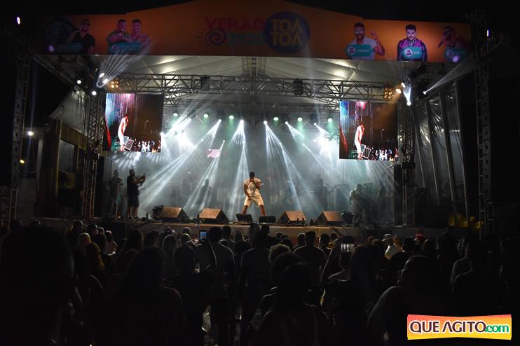 Porto Seguro: Vinny Nogueira faz grande show no Complexo de Lazer Tôa Tôa 50