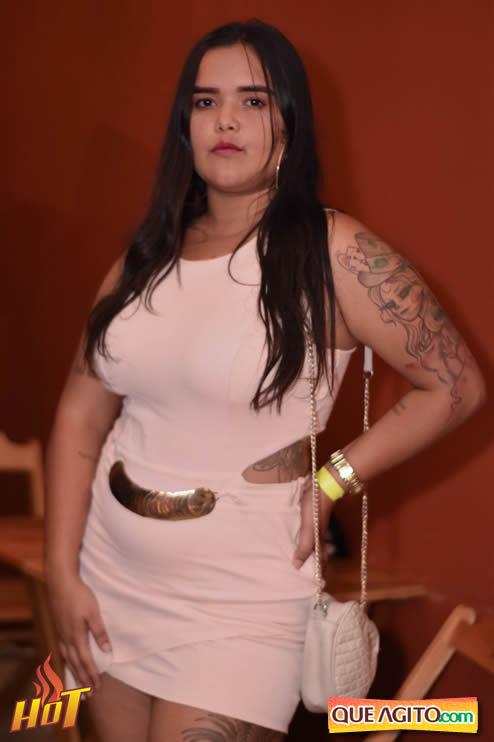 Eunápolis: Noite de sexta muito agitada com Júlio Cardozzo na Hot 55