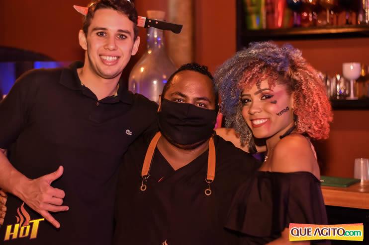 Halloween da Hot foi um verdadeiro sucesso 74