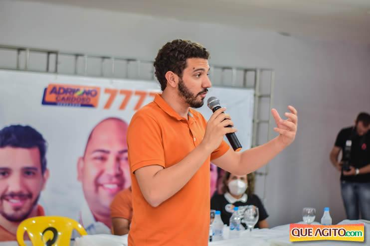 Adriano Cardoso anuncia candidatura a vereador de Eunápolis 50