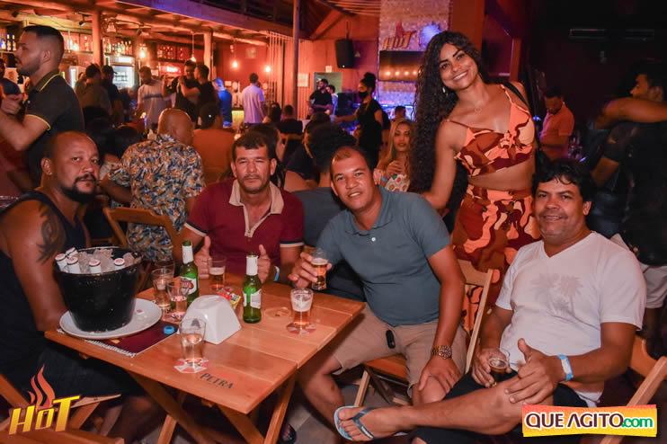 Eunápolis: Noite de sexta muito agitada com Júlio Cardozzo na Hot 58