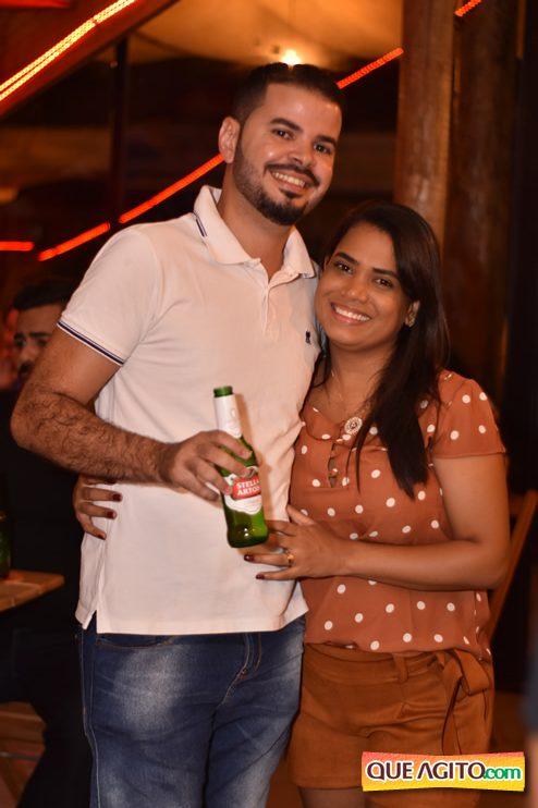 Eunápolis: Muita música boa com Fabiano Araújo e Juliana Amorim na Hot 115