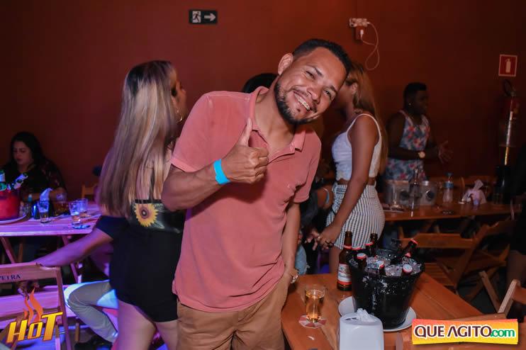 Eunápolis: Noite de sexta muito agitada com Júlio Cardozzo na Hot 60