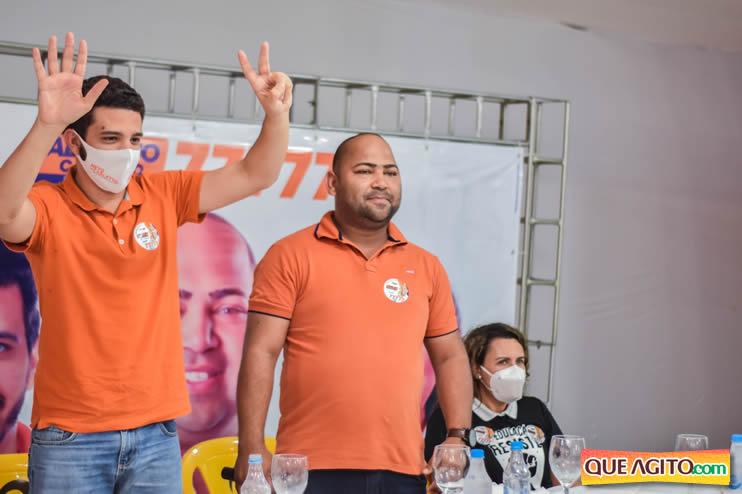 Adriano Cardoso anuncia candidatura a vereador de Eunápolis 52