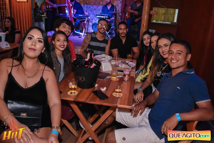 Eunápolis: Noite de sexta muito agitada com Júlio Cardozzo na Hot 62