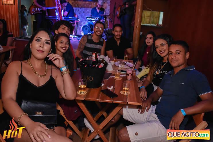 Eunápolis: Noite de sexta muito agitada com Júlio Cardozzo na Hot 64