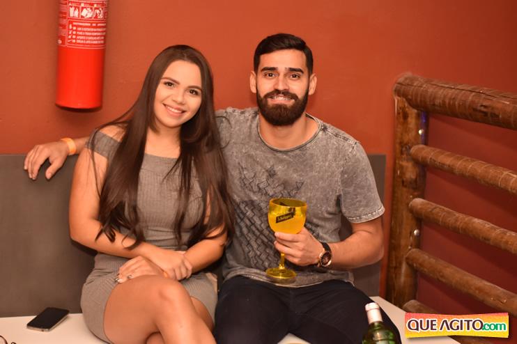 Eunápolis: Muita música boa com Fabiano Araújo e Juliana Amorim na Hot 116