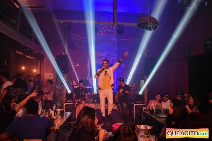 Julio Cardozzo retorna aos palcos e contagia público da Hot 56