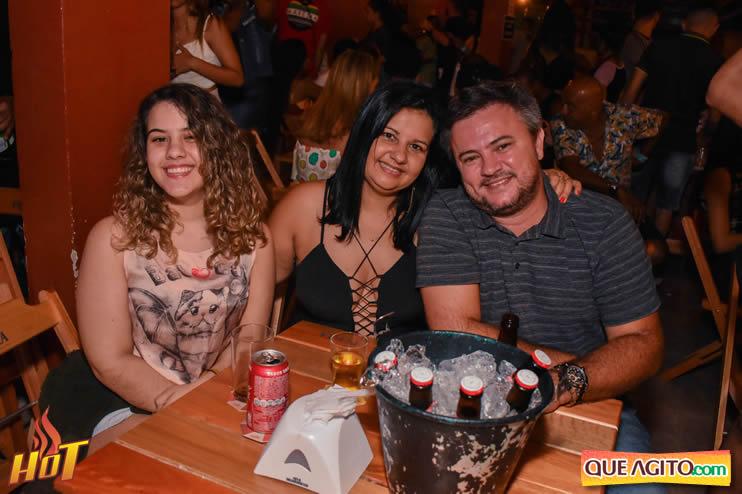 Eunápolis: Noite de sexta muito agitada com Júlio Cardozzo na Hot 63