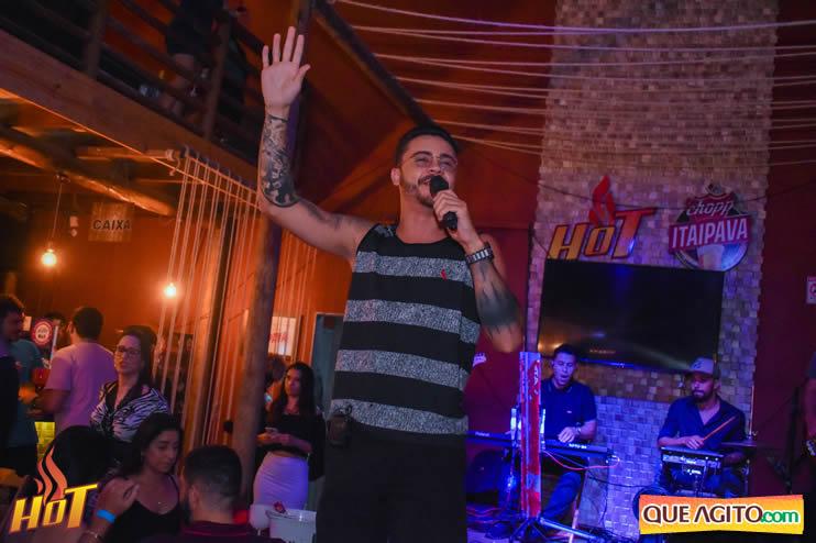 Eunápolis: Noite de sexta muito agitada com Júlio Cardozzo na Hot 69