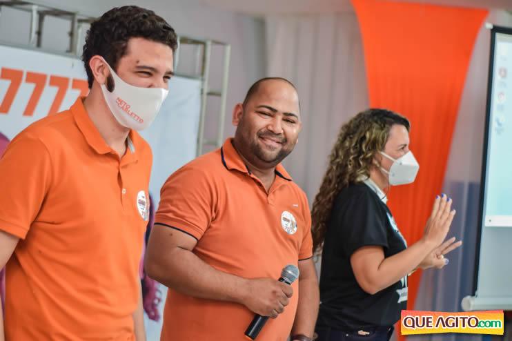Adriano Cardoso anuncia candidatura a vereador de Eunápolis 55