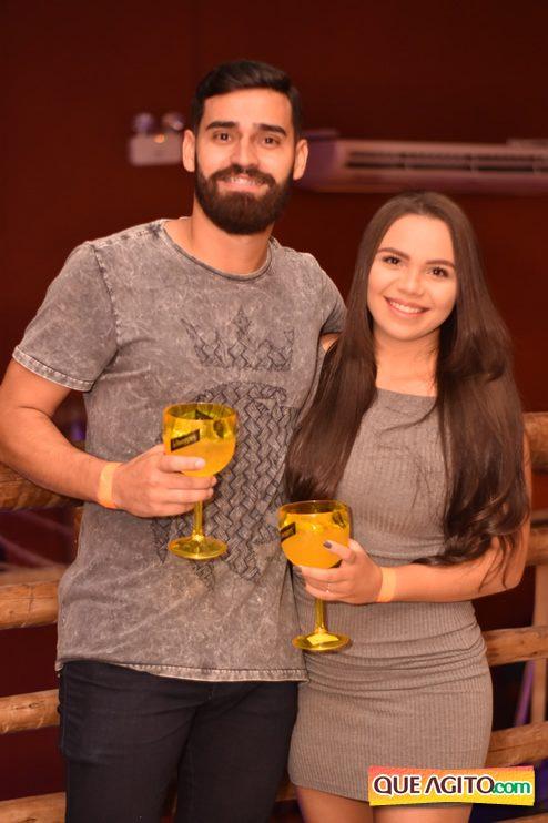 Eunápolis: Muita música boa com Fabiano Araújo e Juliana Amorim na Hot 113